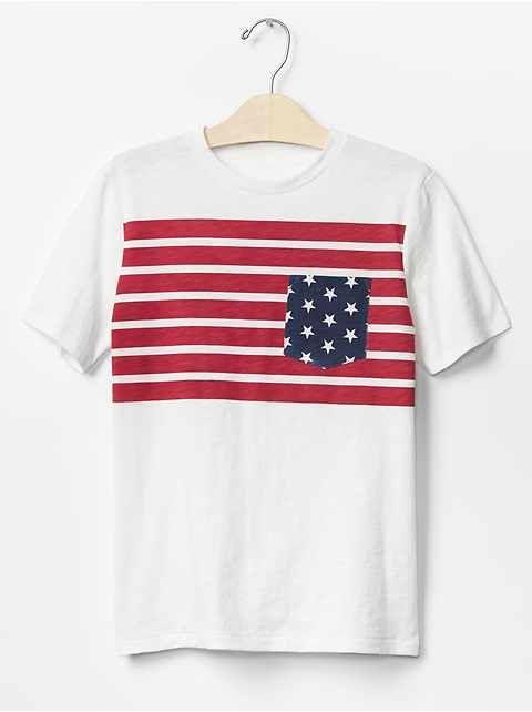 Kids Clothing: Boys Clothing: americana   Gap