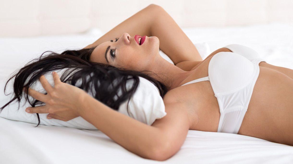 Spirting Sex Orgasmus