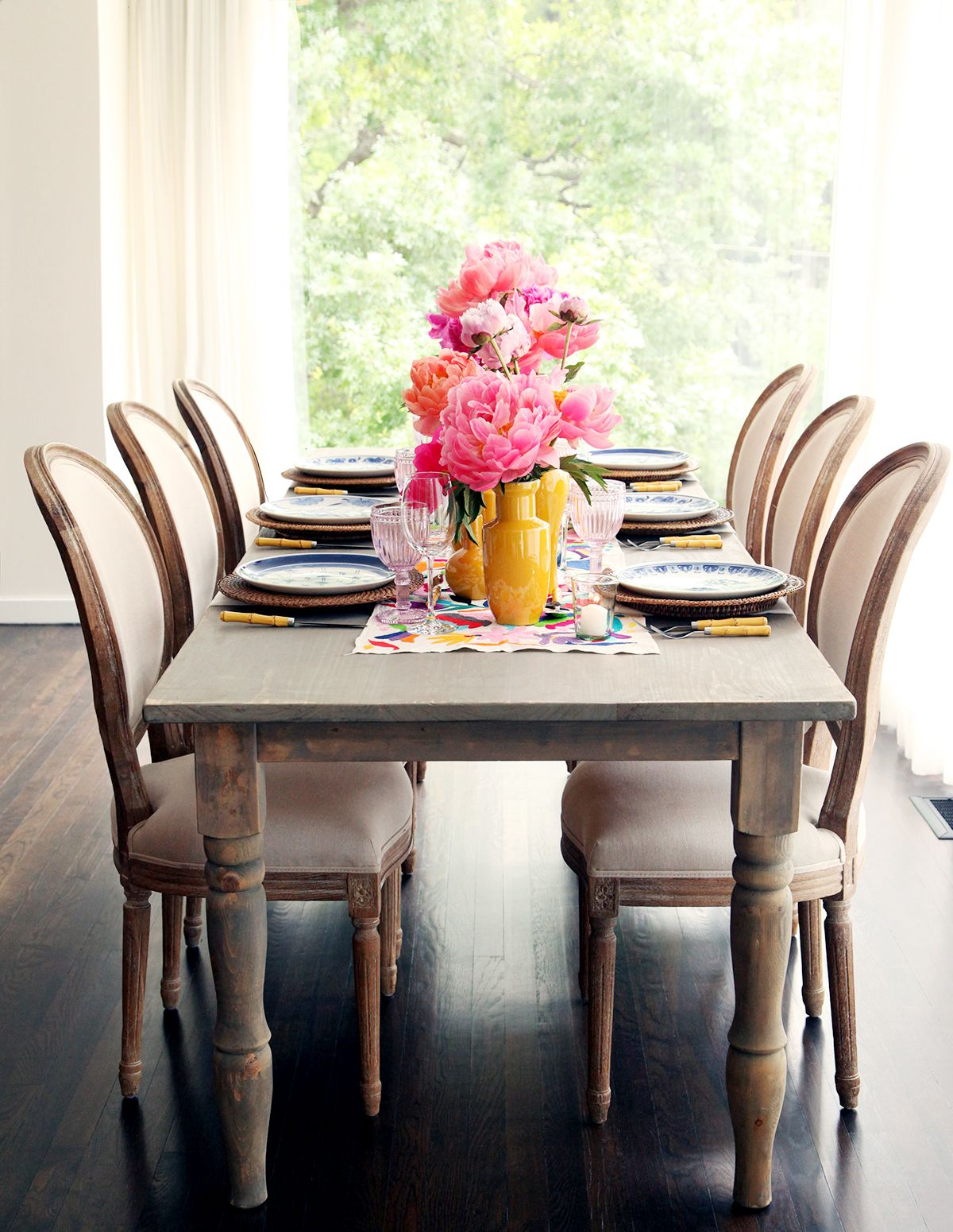 A Party Planner Shares the Secret to Throwing the Perfect ...
