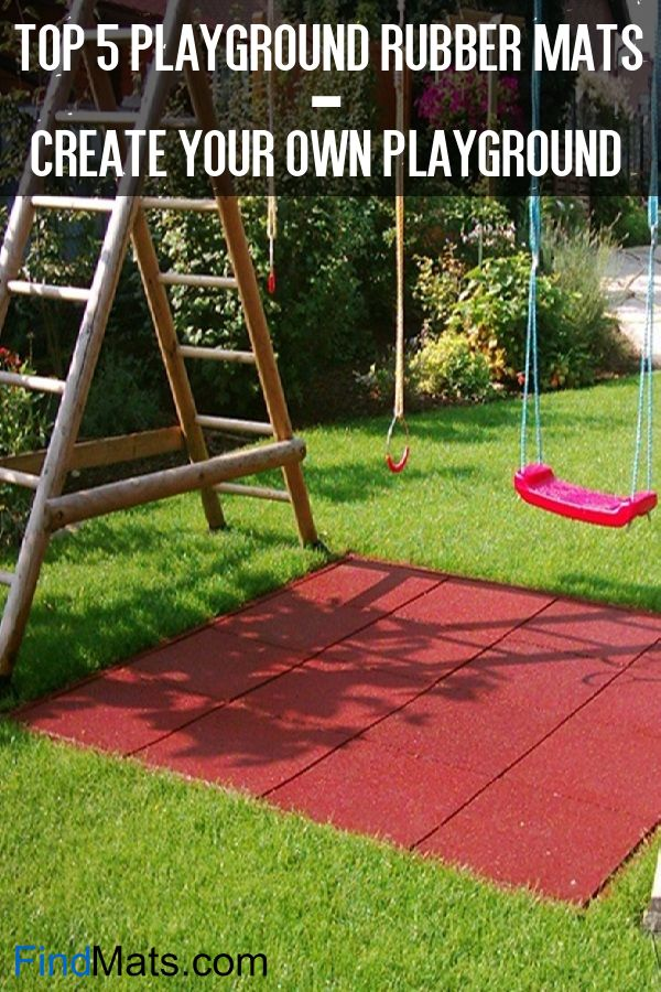 industrial shot mats articles large playground safety outdoor for q playgrounds matting a eco action