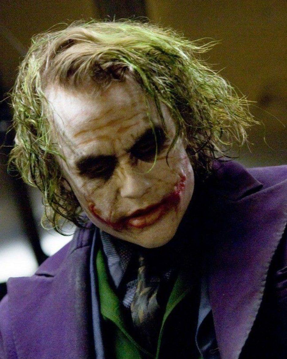 Джокер хита леджера лучшие фото