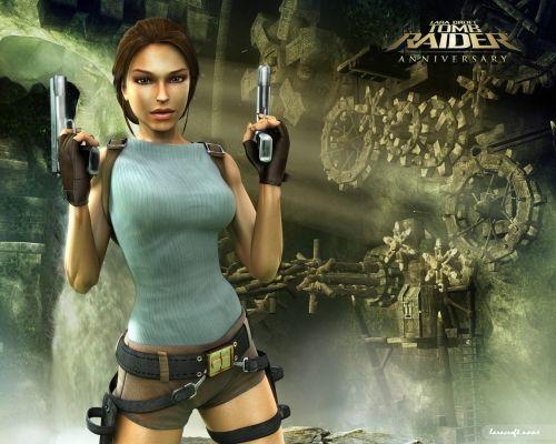 Video Game Goddess....