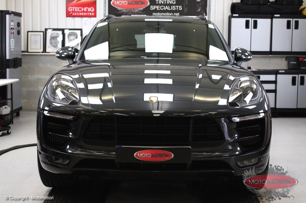 Porsche Macan Gts New Car Detail Gtechniq Treatment Https