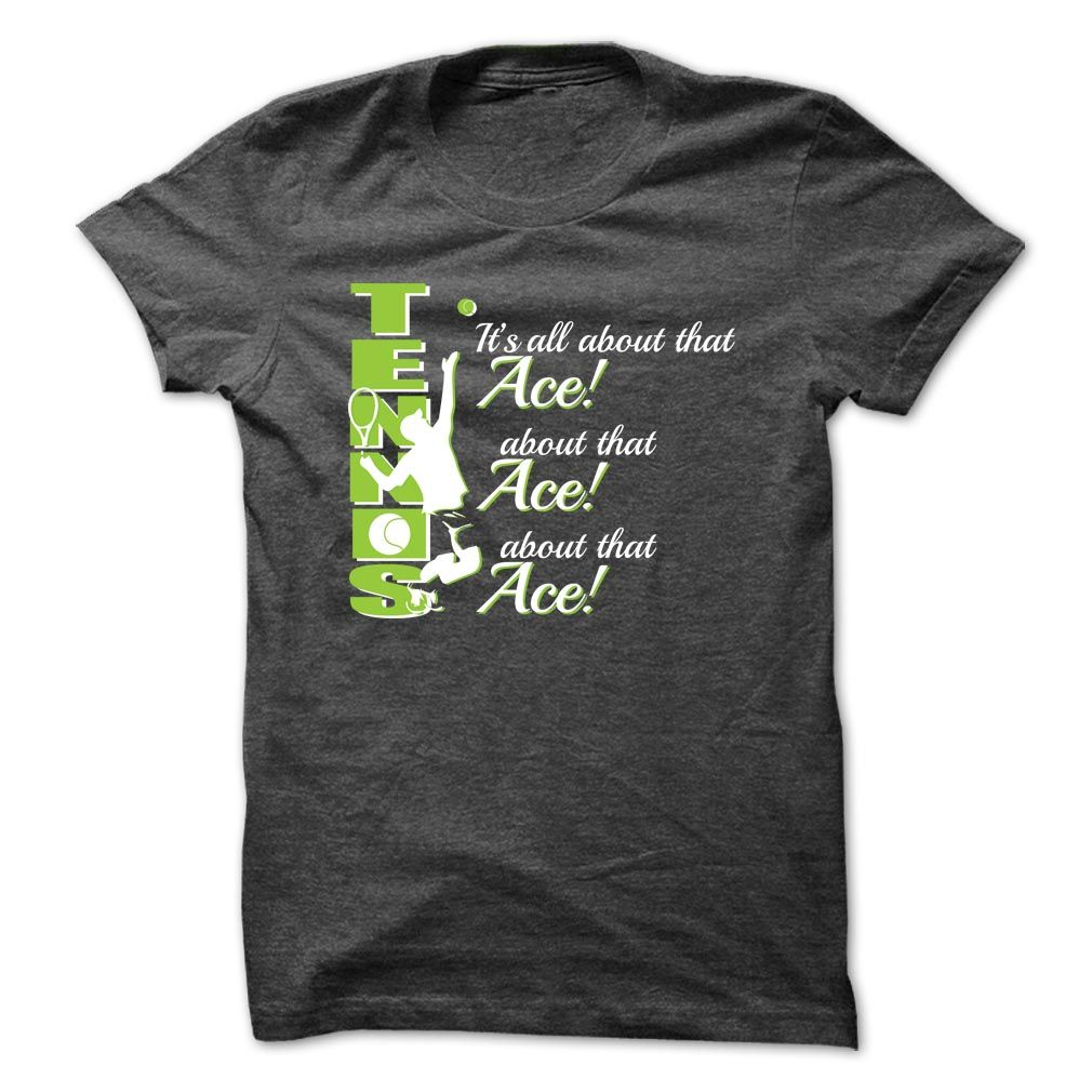 Its all about that Ace T Shirt, Hoodie, Sweatshirt