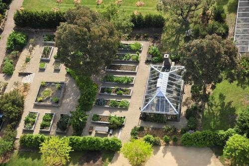Vegetable Garden | Edible garden, Commercial landscape ...