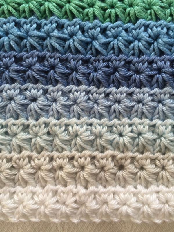 Mein Blog und ich | Häkeln, Häkelmuster und Decken