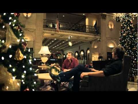 Rascal Flatts- I'll be home for Christmas...The best version I ...