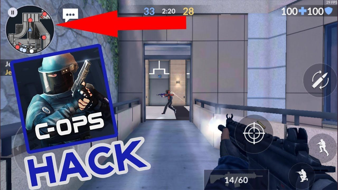 critical ops читы