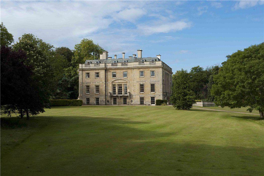 property for sale bletchingdon oxfordshire ox5 knight frank rh pinterest com