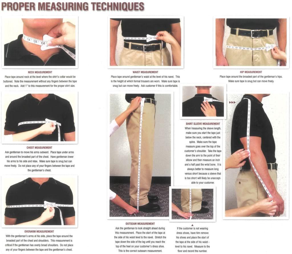 How to Measure for Tuxedo Tuxedo, Measurements, Tuxedo