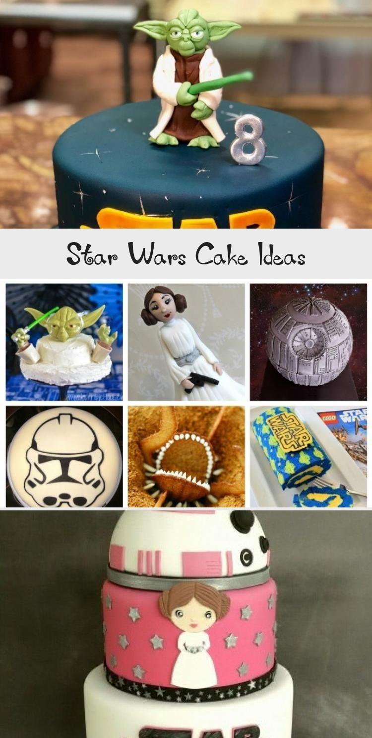 Photo of Star Wars Kuchen Ideen #PinataKuchenBirthday #PinataKuchenRezept #PinataKuchenEi…