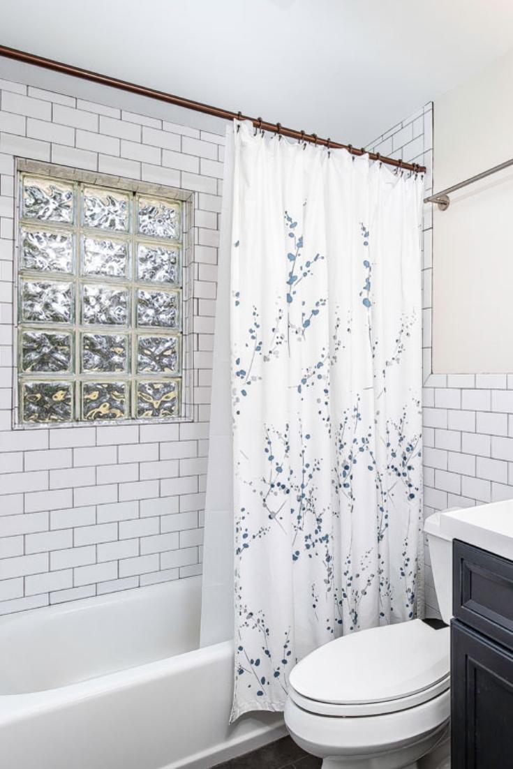 Glass Block Window Shower Design Window In Shower Bathroom Windows In Shower Glass Block Windows