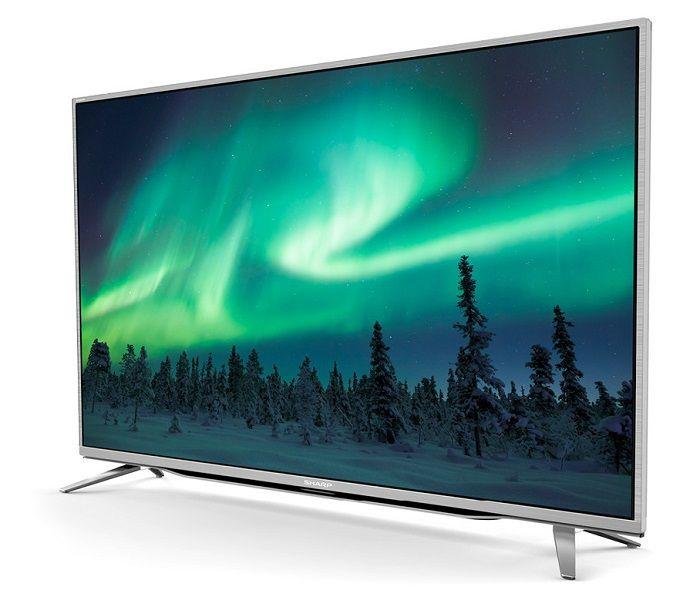 Vente Flash Televiseur 4k Fnac Tv Sharp Lc 55cuf8462es Uhd 4k Ventes Pas Cher Com 4k Tv Tv Reviews Tvs