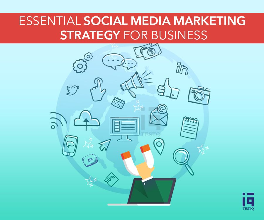 Essential Social Media Marketing Strategy for Business