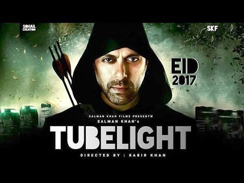Tubelight (2017) Bollywood Movie Mp3 Songs
