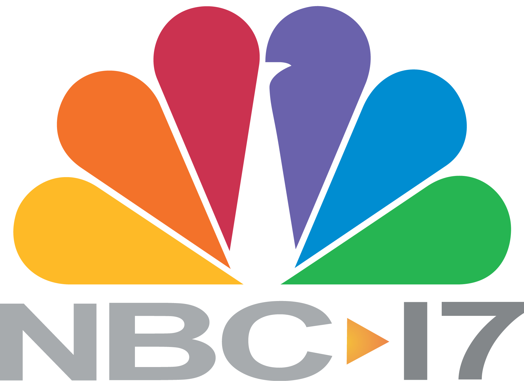 nbc logos | Image - WNCN NBC 17.png - Logopedia, the logo and branding site