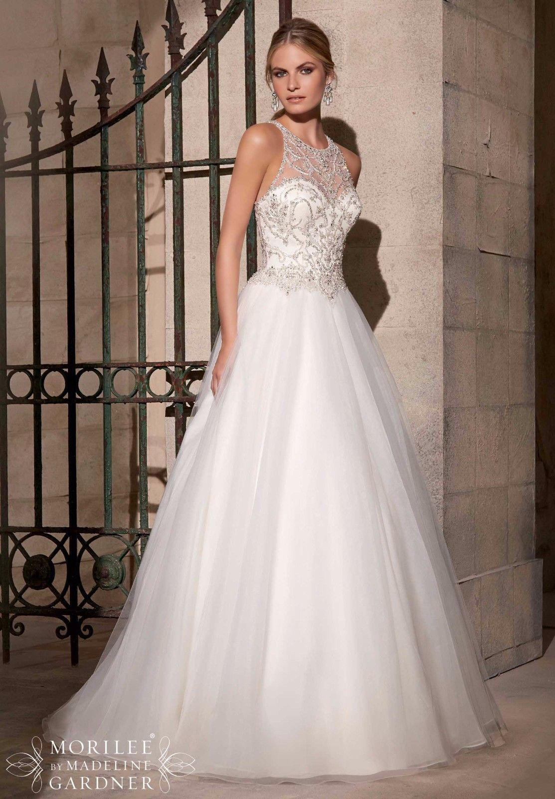 Awesome awesome mori lee bridal gown style cool