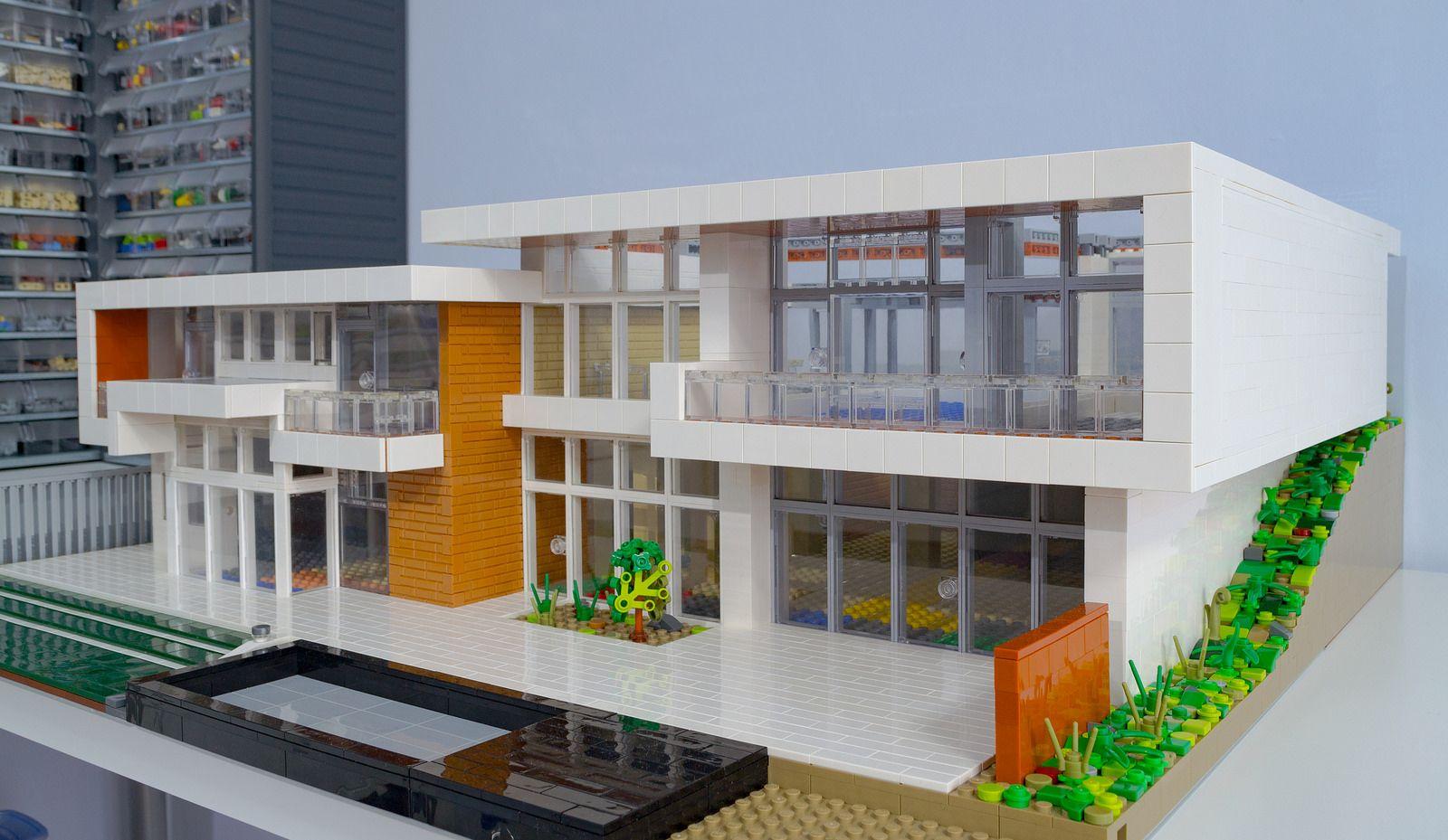 Best In Progress Kitchen Design Open Modern Architectural 400 x 300