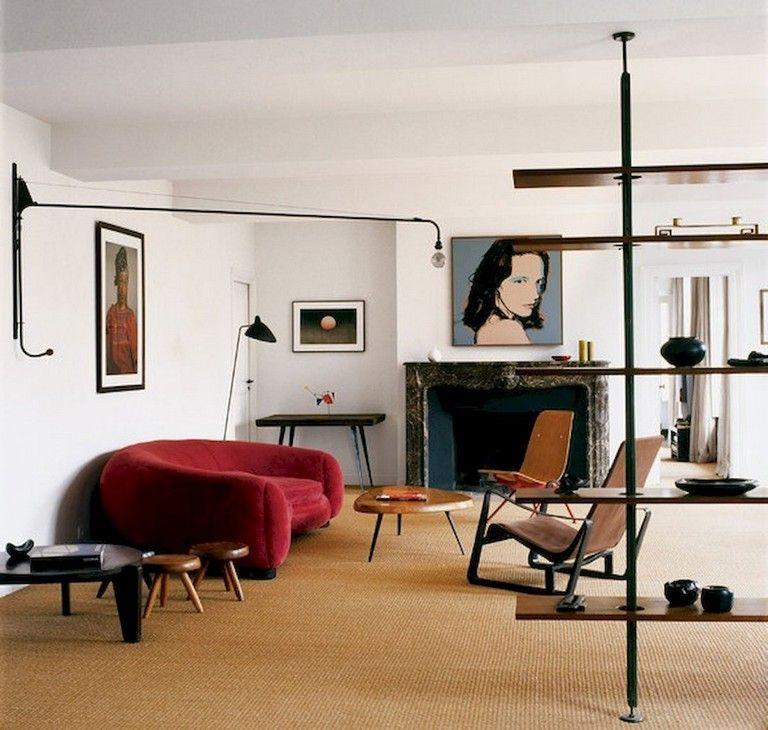 80 Luxury Retro Apartment