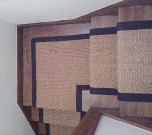 Best Beautiful Coir Stair Carpet Hallway Carpet Runners 640 x 480