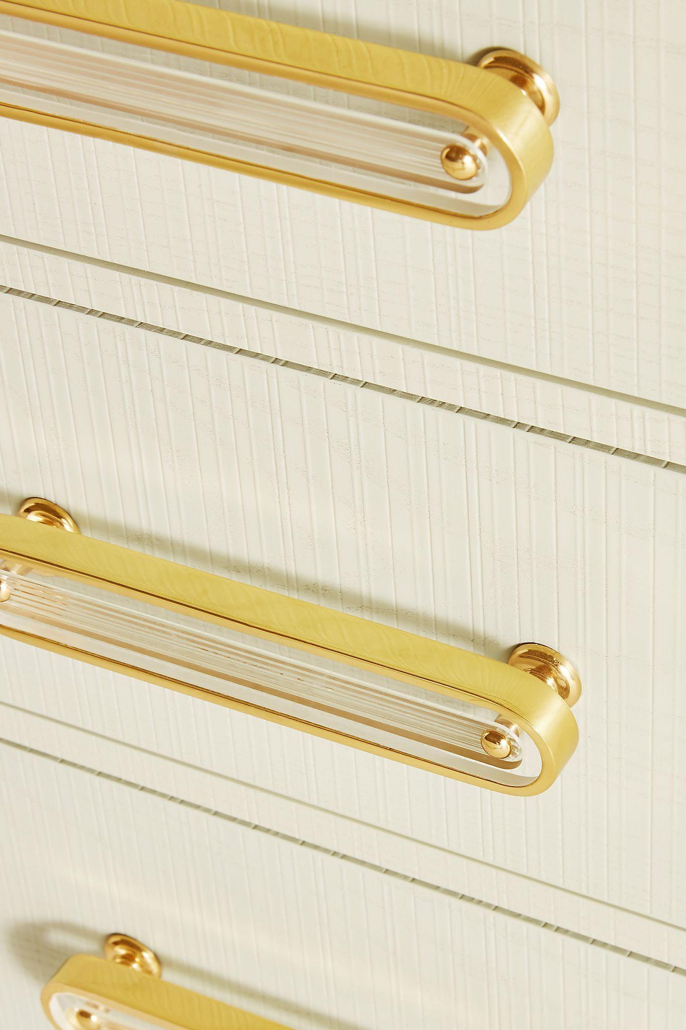 Odetta NineDrawer Dresser in 2020 Dresser drawers