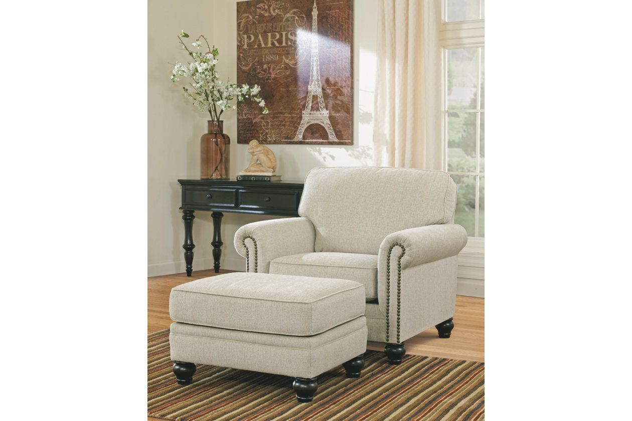 Milari Chair | Ashley Furniture HomeStore | Living room update ...