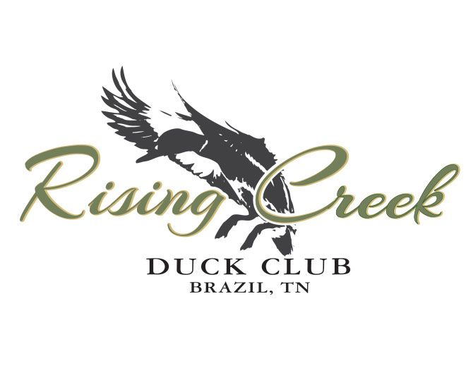 Custom Logo Design - Waterfowl Hunting | Hunting Logos | Pinterest ...