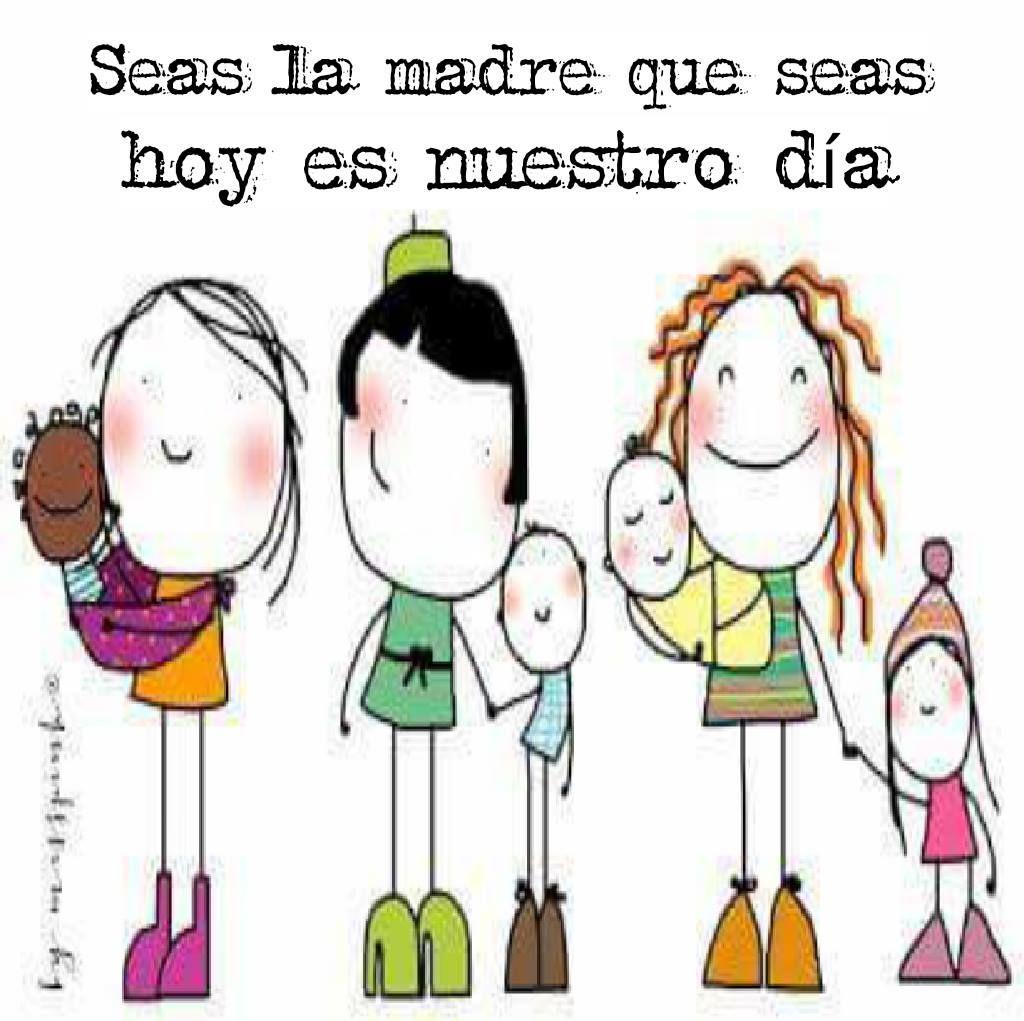 10 De Mayo Dia De La Madre En Mexico Mensaje Del Dia De La Madre Feliz Dia De La Madre Dia De Las Madres
