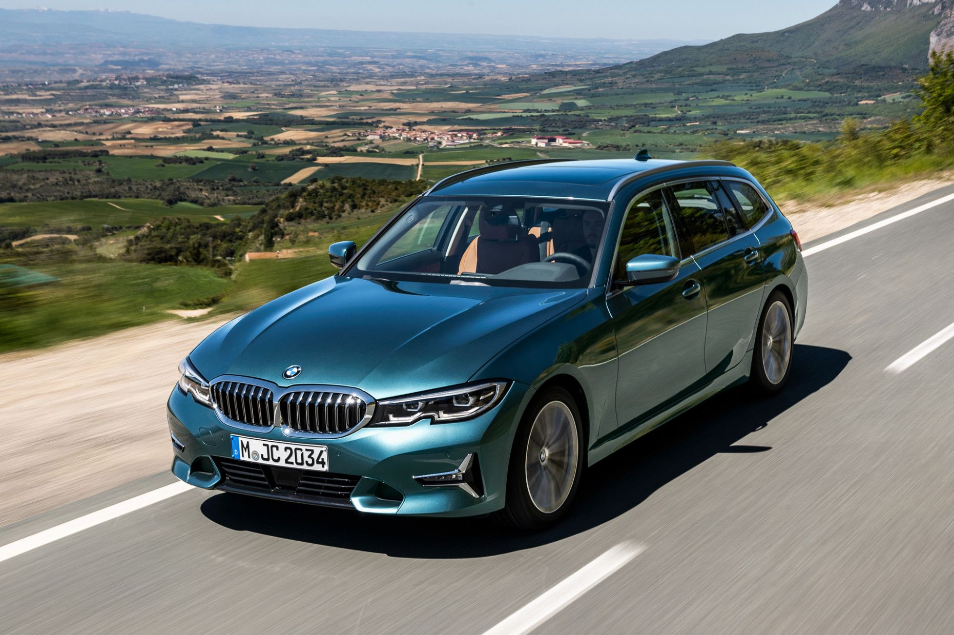 9 Image 2020 Bmw Wagon For Sale in 2020 | Sports wagon ...
