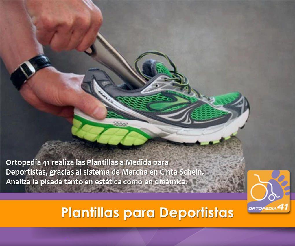 Las #plantillas específicas para corredores se han convertido en uno de los remedios más eficaces a la hora de prevenir lesiones.  #Running