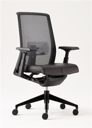 Haworth Very Task Chair & Haworth Very Task Chair | Task Chairs | Pinterest | Workplace ...
