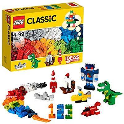 Classic Jeu Créatif De Le Complément Construction Lego 10693 n0OvmN8w