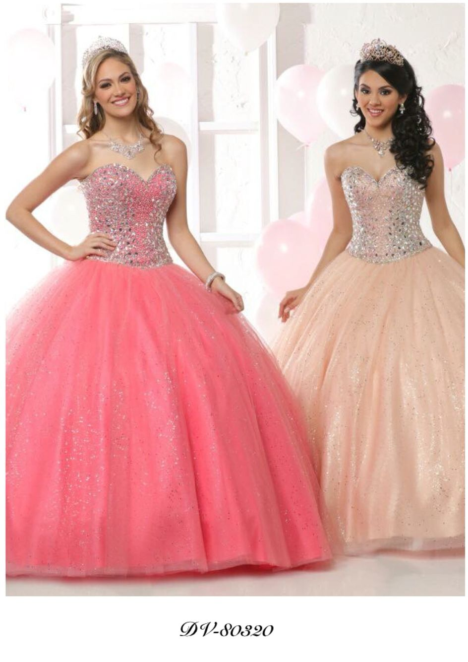 2016 Quinceaera Gowns Available At Evas Designs Bridal