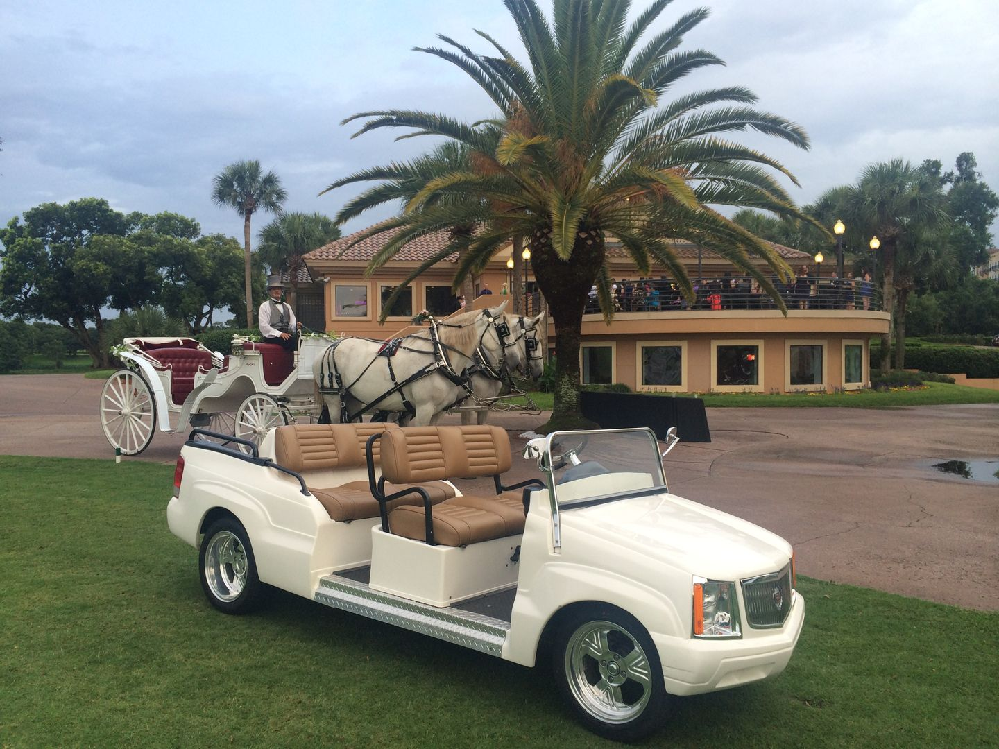 Pin On The Best Wedding Cars In Florida