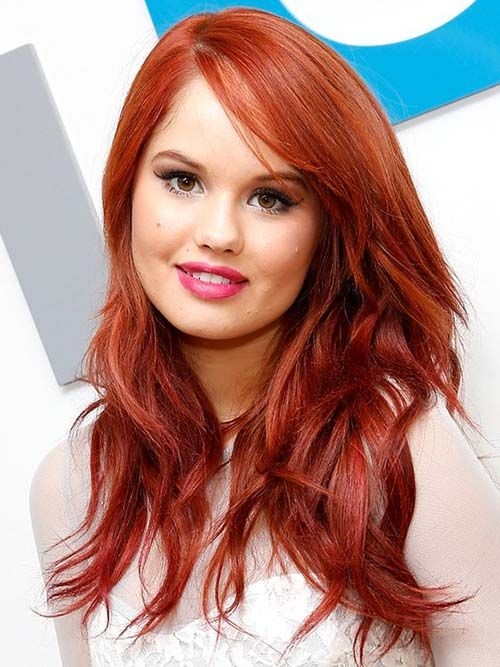 Bella Thorne S New Brown Hair Color Is Even Better Than We Thought Glamour