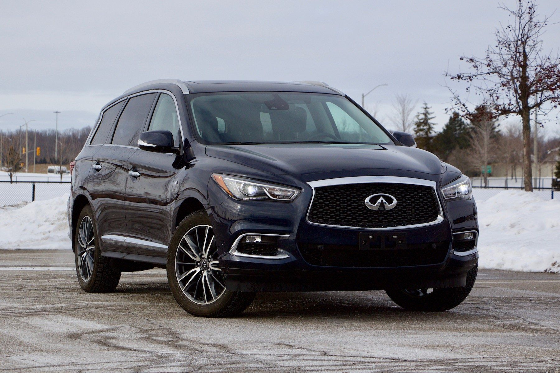 2020 Infiniti Qx60 Hybrid Specs And Review In 2020 Suv Reviews Infiniti Luxury Crossovers
