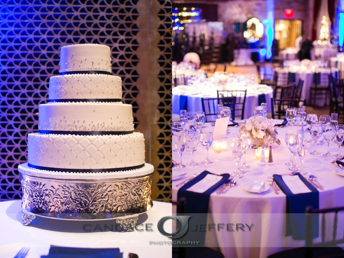 A New Year's Eve Wedding at The Society Room – Gillian and ...