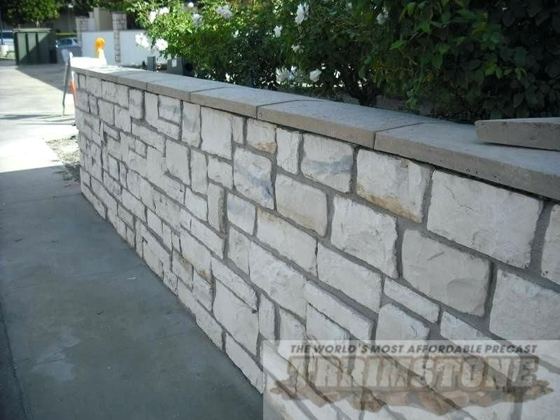Wall Cap Column Cap Wall Capping Precast Concrete Brick Wall Precast Concrete Concrete Bricks Photo Wall Gallery