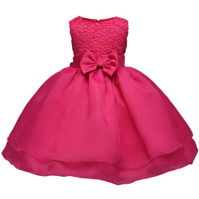 98d816d156c5 Dress Princess Piger Kjoler