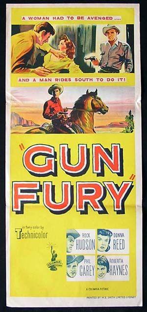 Download Gun Fury Full-Movie Free
