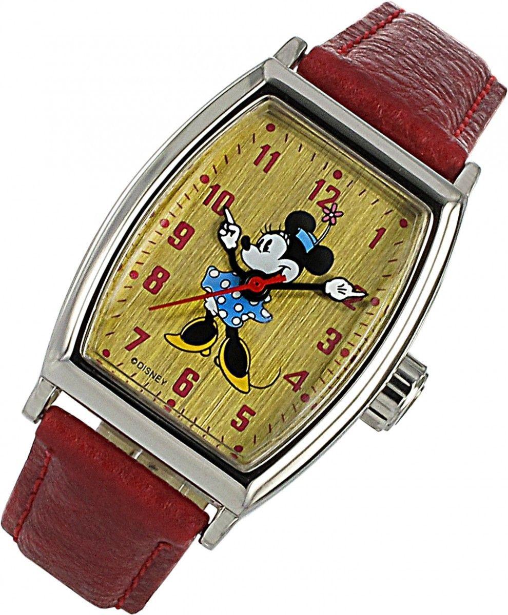 #Disney #Mickey #Mouse ZR 25646 Handaufzug #Kinderuhr günstig kaufen