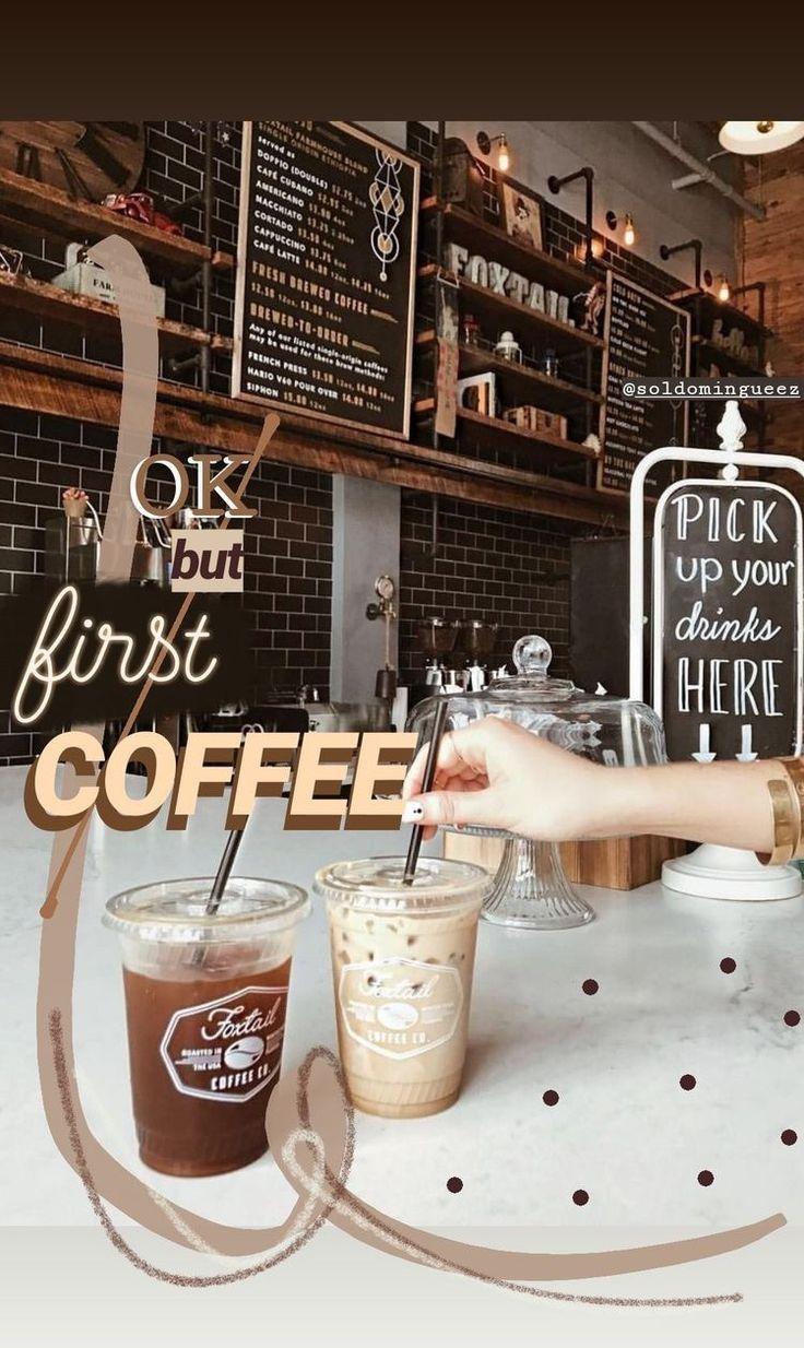 ☕️ coffee coffeetime coffeelover coffeeaddict