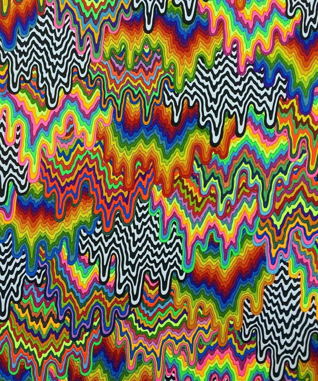 Curaaated Com Trippy Painting Trippy Drawings Psychedelic Art
