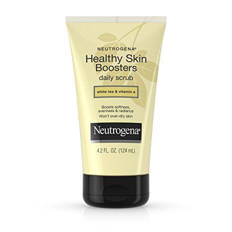 ManCave - Face Scrub (3.4 oz) Exfoliate & Smooth Skin, Natural Skincare Lactic 30% Gel Peel - 1 fl. oz.