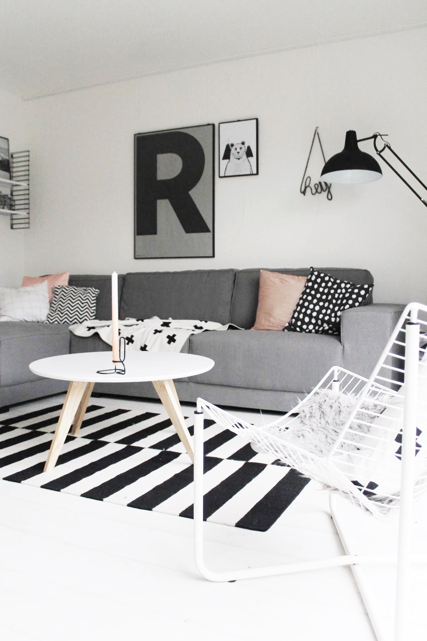 Best Home Decor Inspiration Scandinavian Feeling With Black And 400 x 300