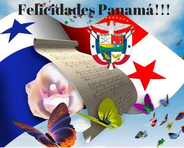 Feliz Dia De Los Simbolos Patrios Felicidades Panama Petsworldmagazine Revistademascotas Panama Fiestaspatrias Mesdelapatr Panama Wind Sock Tatto