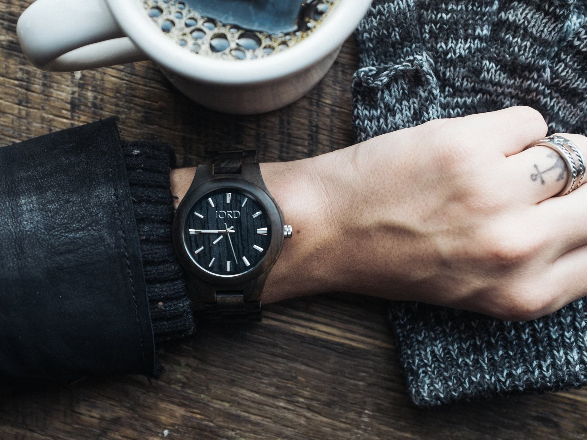 10 Best Looking Wood Watches Timberbootik Wood Watch Wood Watches