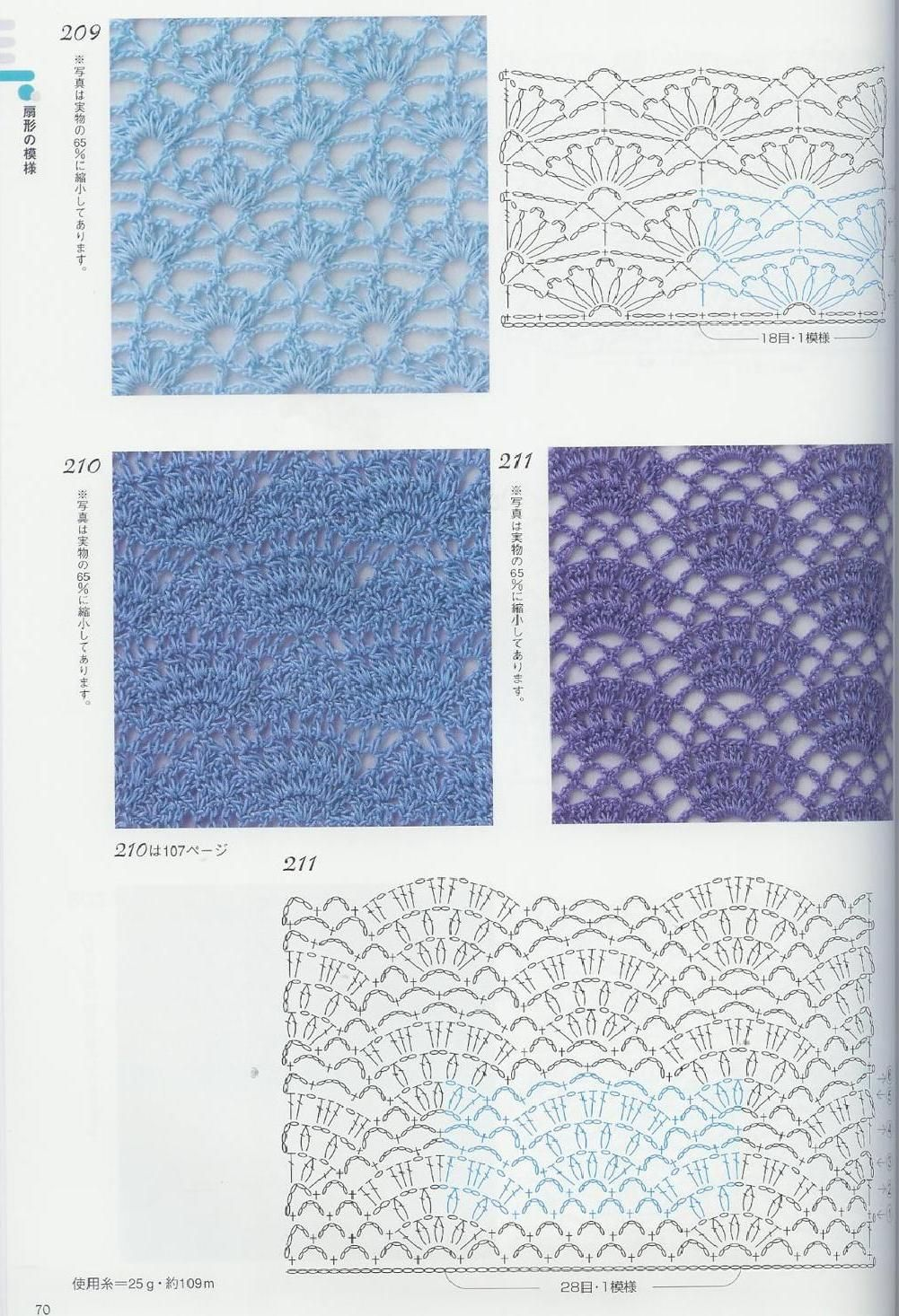 Clippedonissuu from crochet patterns book 300 punti uncinetto clippedonissuu from crochet patterns book 300 bankloansurffo Image collections
