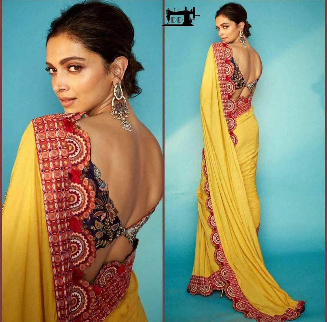 Haldi or your first day after wedding go stylish with ...