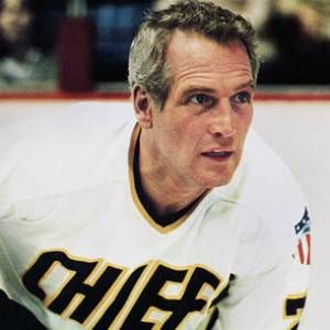The Best Hockey Movies Paul Newman Newman Funny Movies